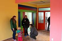 V Havrani slavnostně otevřeli zrekonstruovanou školku.