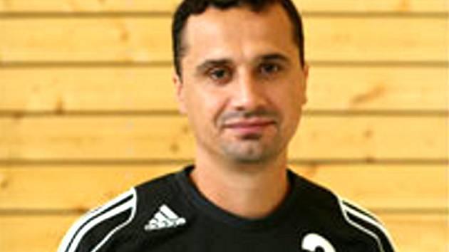 Jiří Tancoš.