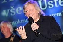 Václav Neckář. Ilustrační foto.