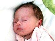 Mamince Dagmaře Lapáčkové se v Mostě 13. dubna ve 13.35 hodin narodila dcera Barbora Vašková. Měřila 50 centimetrů a vážila 2,70 kilogramu.
