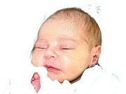 Mamince Simoně Ngoové z Mostu se 12. dubna v 17.40 hodin narodila dcera Lilly Stejskalová. Měřila 48 centimetrů a vážila 2,5 kilogramu.