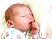 Mamince Marii Kovářové z Litvínova se 10. dubna ve 22 hodin narodila dcera Marie Kovářová. Měřila 51 centimetrů a vážila 3,43 kilogramu.