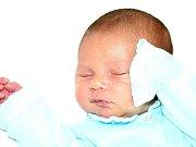 Mamince Evě Havelkové z Mostu se 11. dubna v 16.30 hodin narodil syn Michal Lukáč. Měřil 52 centimetrů a vážil 3,31 kilogramu.