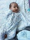 Damián Bažo se narodil 4. června 2017 ve 12.05 hodin mamince Selině Bukové. Vážil 3,27 kilogramu.