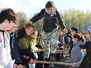 Program s ministerstvem obrany v Litvínově