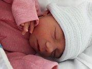 Emma Bažová se narodila mamince Marii Bažové z Mostu 28. října 2018 v 11.00 hodin. Měřila 51 cm a vážila 3,5 kilogramu.