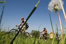 V Krušných horách otevřou novou cyklostezky.