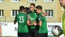 Budou mít fotbalisté FK Baník Most-Souš zase důvod k radosti?
