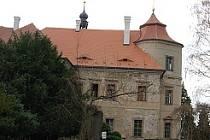 Na zámku Jezeří mohou v sobotu 14. dubna lidé poznat, jek se zde dříve žilo.