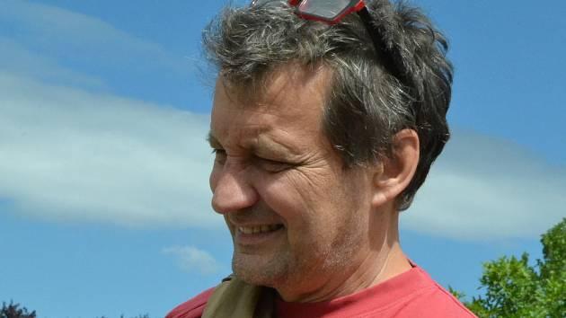 Martin Zet.