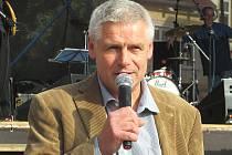 Milan Šťovíček.