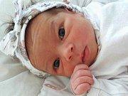 Ema Wolská se narodila 25. srpna 2017 v 15.00 hodin mamince Janě Wolské z Mostu. Měřila 49 cm a vážila 3,13 kilogramu.
