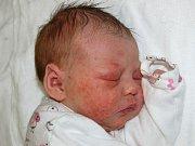 Mamince Markétě Molnárové z Mostu se 3. února ve 2.05 hodin narodila dcera Laura Michalíková. Měřila 46 centimetrů a vážila 2,73 kilogramu.