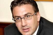 Omar Koleilat.