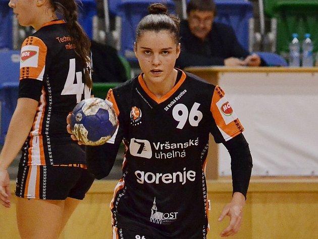 Veronika Mikulášková
