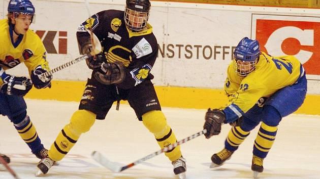 V utkání Litvínov versus Zlín vyhrál Litvínov 6:1.