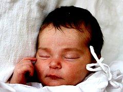 Mamince Lucii Divkovič z Horního Jiřetína se 30. března v 18.15 hodin narodila dcera Dara Divkovič. Měřila 50 cm a vážila 3,43 kg.