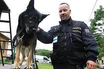 Na litvínovské lukostřelnici budou v sobotu v hlavní roli psi.