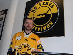 Litvínovský klub oficiálně představil Jakuba Petružálka jako novou posilu.
