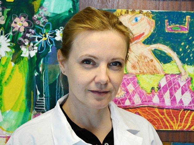 Romana Pavlíčková