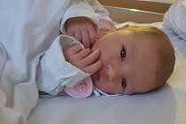 Eliška Musílková se narodila 15. Ledna 2021 v 9.02 hodin mamince Markétě Berounské a tatínkovi Martinu Musílkovi. Měřila 48 cm a vážila 3,12 kg.