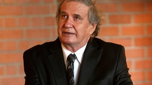 Stanislav Oubram