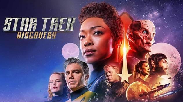Star Trek je celosvětově známý fenomén. Poprvé se objevil na televizních obrazovkách před více než půlstoletím a od té doby inspiroval několik generací snílků, dobrodruhů, vynálezců a vědců.