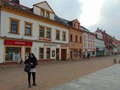 Litvínov - ilustrační foto.