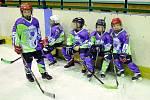 Druhý turnaj hokejové série Christmas Cup, ve kterém hráli hokejisté kategorie U9.