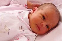 Mamince Jindřišce Záhrobské se narodila 25. července v 9.20 hodin dcera Andrea Záhrobská. Měřila 50 cm a vážila 3,13 kilogramu.