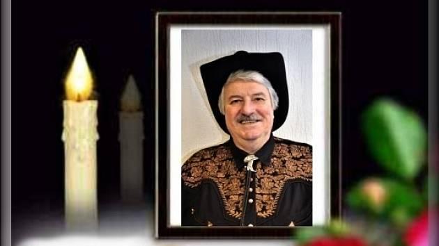 Do hudebního nebe náhle odešel Zdeněk Chocholouš.