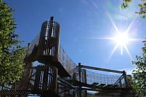 Funpark na Šibeníku se otevře v pondělí 1. června.