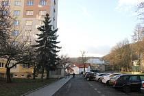 Jak vyřešit parkovací místa? I na to se ptali se obyvatelé Tylovy ulice.