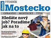 Týdeník Mostecko z 5. září 2018