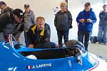 The Most Historic Grand Prix 2018. Ligier JS 11