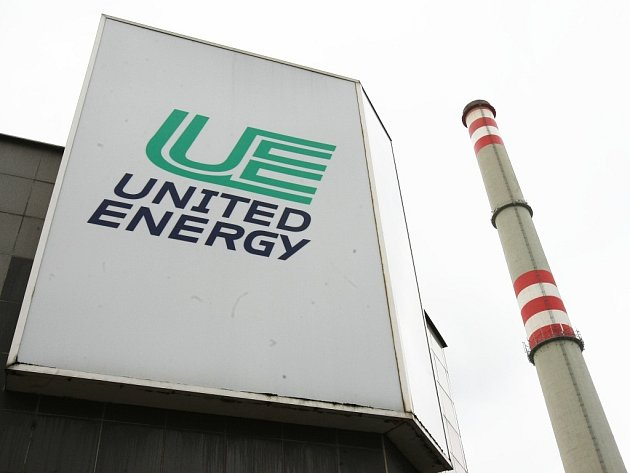Ekologové bojují proti spalovně, kterou chce United Energy.