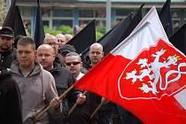 Pochod za Miloše Reha 2013.