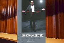 Kniha o Stanislavu Oubramovi.