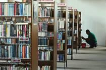 Městská knihovna si rekonstrukci zaslouží, říkají čtenáři.