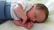 Jan Červeňák se narodil 15. června 2017 v 11.00 hodin mamince Juditě Červeňákové z Janova. Měřil 47 cm a vážil 2,76 kilogramu.