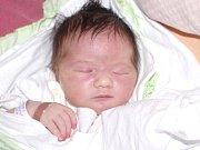 Michaela Jarůšková, se narodila v ústecké porodnici dne 4. 2. 2014 (17.05) mamince Marcele Smetanové z Mostu, měřila 51 cm, vážil 3,18 kg.