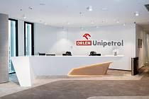 Unipetrol od nového roku změní své logo na ORLEN Unipetrol.