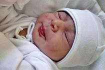 Tiffany Drapáková se narodila mamince Sáře Drapákové 1. listopadu 2018. Měřila 51 cm a vážila 3,09 kilogramu.