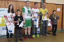 Stolní hokej – Slovakia  Open.