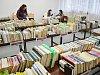 V mostecké knihovně tento týden probíhá burza knih