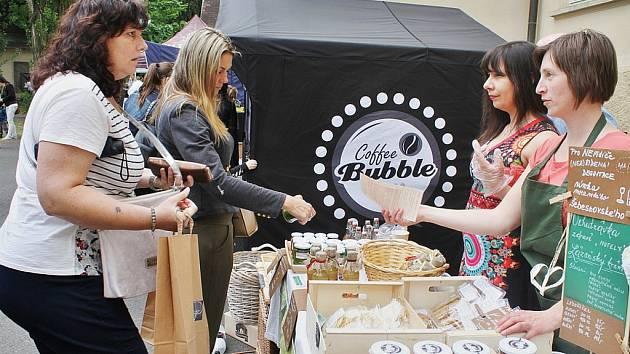 Superfestival zdraví probíhal v Mostě už v roce 2017