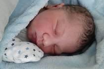 Volodymyr Zafarbek Brázda se narodil mamince Kristýně Brázdové z Obrnic 8. července ve 23.45 hodin. Měřil 50 cm a vážil 3,6 kg.