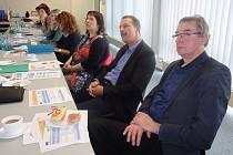Euroregion Krušnohoří/Erzgebirge schválil další tři projekty