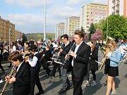Valdštejnská slavnost v Litvínově se podařila.