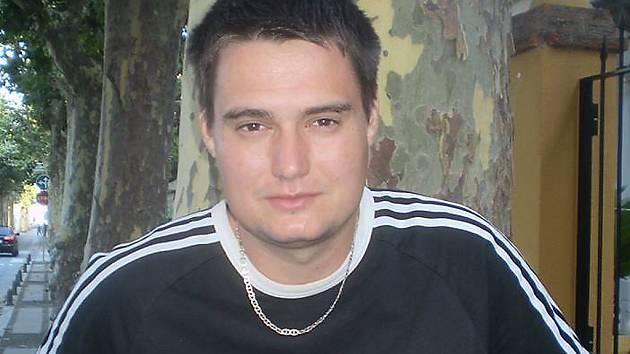 Pavel Bechyňský.